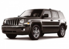 Jeep Liberty (Patriot) MK 2006 - 2016