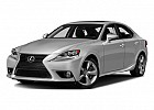 Lexus IS 3 2013 - н.в.