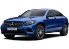 Mercedes GLC Coupe (C253) 2016 - н.в.